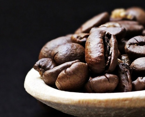 The fascinating story of coffee, from east to west.
